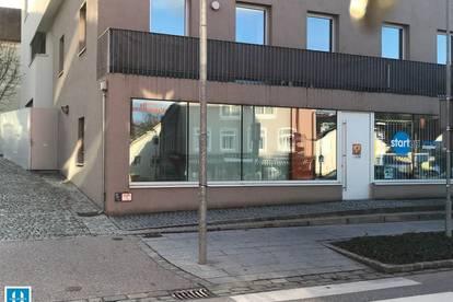 Kleines Büro/Geschäftslokal in Verkehrsgünstiger Lage im Zentrum von PEUERBACH