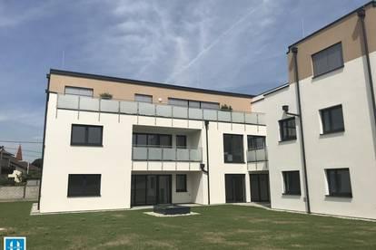 Wohnen in der Oidenerstraße - moderne 3 Zimmerwohnung mit großer, gemütlicherTerrasse zu vermieten - Bezugsbereit!!