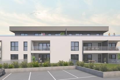 WOHNEN FÜR GENERATIONEN 3 - 49 neue, freifinanzierte Eigentumswohnungen in Schlüßlberg - TOP 21-10