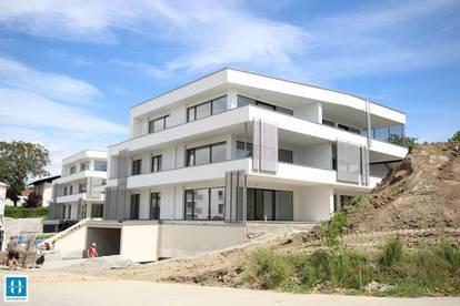 Hochwertig ausgestattete 87m² Penthouse - Wohnung mit großer Dachterrasse und tollem Ausblick zu vermieten - Urban Living