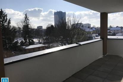 WOHNPARK Wels - 24 neue Mietwohnungen in Wels/Lichtenegg - Top P 2.2