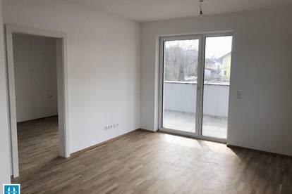 WOHNPARK Wels - 24 neue Mietwohnungen in Wels/Lichtenegg - Top H 1.1