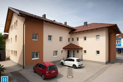 WAIZENKIRCHEN - tolle 70,40m² Erdgeschosswohnung zu vermieten