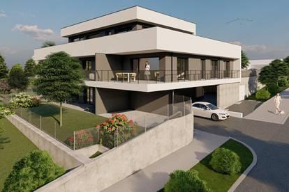 On Top - Leben am Kalvarienberg Grieskirchen - 13 neue Eigentumswohnungen - Top A2