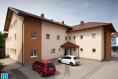 gemütliche 55,1qm Erdgeschosswohnung in Waizenkirchen zu vermieten!