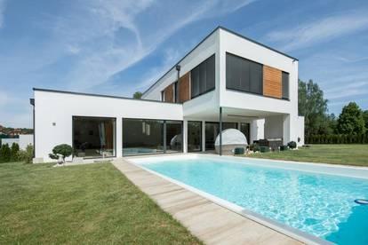 Design im Eigenheim, Wohnhaus in Bad Hall