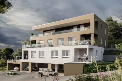 Baubeginn erfolgt! Wohnraum von Morgen, Aussichtslage in Dietach bei Steyr 1.2