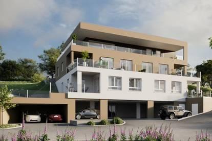 Baubeginn erfolgt! Wohnraum von Morgen, Aussichtslage in Dietach bei Steyr 1.1
