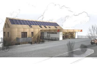 Mietwohnung 98 m² im Gesundheitszentrum Haiho 99 - Neubau / Erstbezug - RESERVIERT!