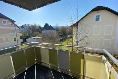 Mietwohnung mit Balkon in Steyr / Neuschönau