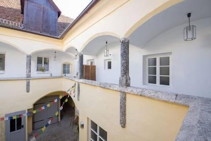 Voll vermietetes Altstadthaus in Steyr / Steyrdorf
