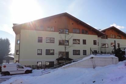 Geräumige 2-Raum Wohnung in Uttendorf