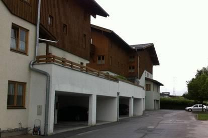 Gemütliche 2-Raum Wohnung in Embach/Lend