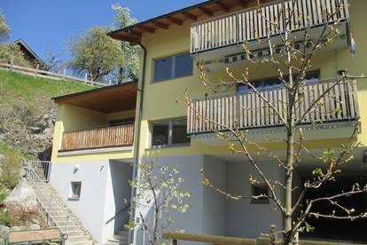 """Geräumige 2-Raum Wohnung in Kaprun """"Betreubares Wohnen"""""""