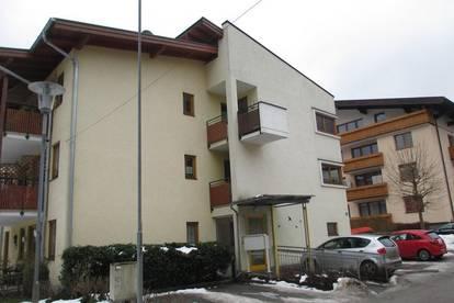 Geräumige 3-Raum Wohnung in Tenneck