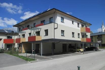 """2-Raum Wohnung - Wohnform """"Betreubares Wohnen"""" in Kaprun"""