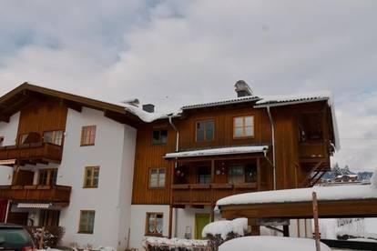 Großzügige 3-Raum Wohnung in Lend/Embach