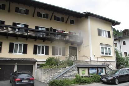 Großzügige 4-Raum Wohnung in Dienten