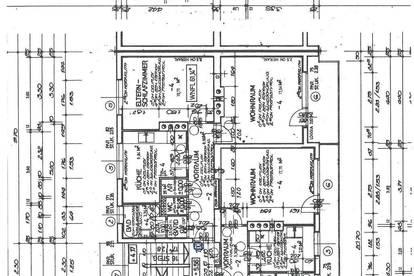 Geräumige 2-Raum Wohnung in Lend