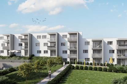 Sonnige 3-Raum Wohnung in Radstadt