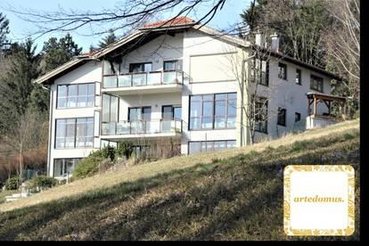 KLOSTERNEUBURG-HADERSFELD - TRAUMHAFTE 3-Zimmer-GARTENWOHNUNG mitten im WIENERWALD