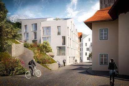 """Wohnanlage mit innovativem Energiekonzept """"LIVING HÖTTING"""" Top 3 - Provisionsfrei für den Käufer"""