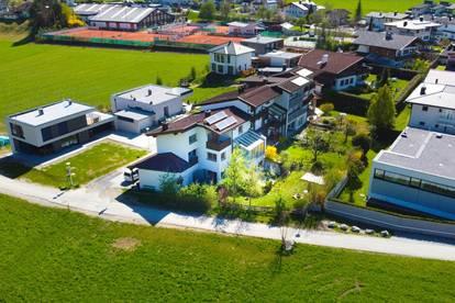 Großzügiges Wohnhaus in sehr ruhiger Lage von Schwaz