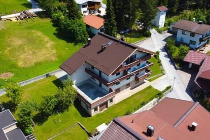 Immobilieninvestment am Achensee - Wohnanlage mit 7 Einheiten