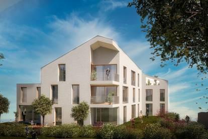 """Wohnanlage mit innovativem Energiekonzept """"LIVING HÖTTING"""" Top 10 - Provisionsfrei für den Käufer"""