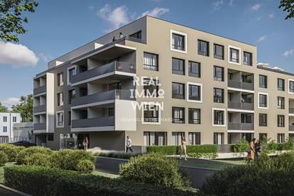 32 traumhafte 2- und 3-Zimmer Neubauwohnungen von 48-88 m² Nähe U3 - Top 5