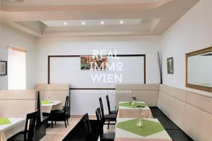 1140 Wien - Italienisches Restaurant mit Pizza-Ofen und Lieferservice