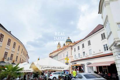 Stadthaus mit Geschäftsflächen und 2 Wohnungen - VIDEO -