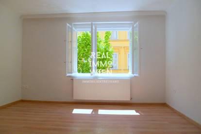 Helle 2 Zimmer Wohnung in Wien Alsergrund