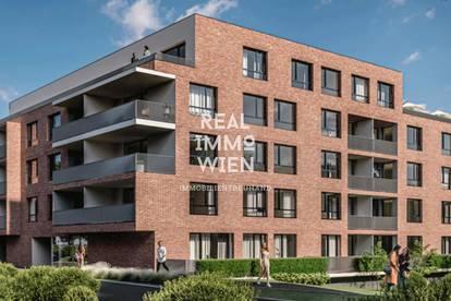 32 traumhafte 2- und 3-Zimmer Neubauwohnungen von 48-88 m² Nähe U3
