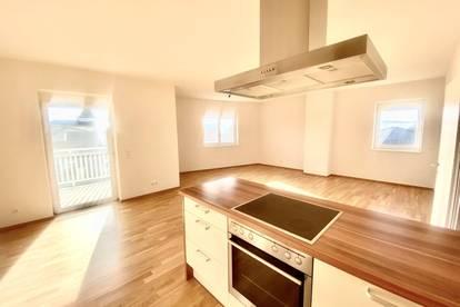 exklusive Wohnung in Munderfing