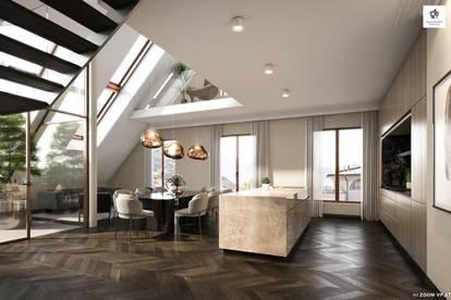 !!VERFÜGBAR!! K7 Appartements & Bootshaus - Penthouse TOP 13