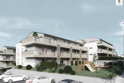 Reserviert: Appartements mit Weitblick - Top 1 Haus C