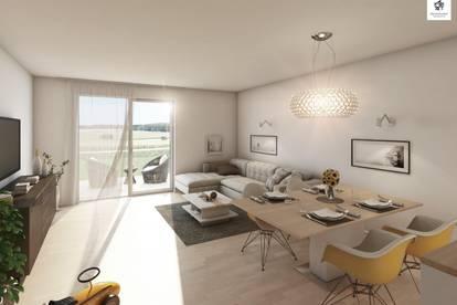 Reserviert: Appartements mit Weitblick - Top 2 Haus C