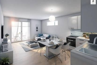 Appartements mit Weitblick - Top 3 Haus D