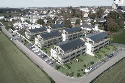 Appartements mit Weitblick - Top 4 Haus D