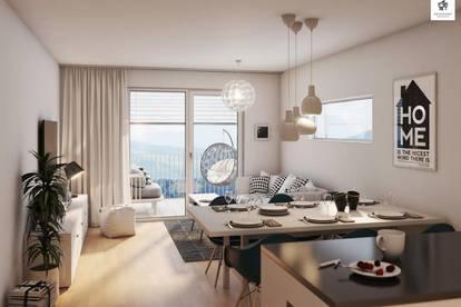 Verkauft: Appartements mit Weitblick - Top 5 Haus D