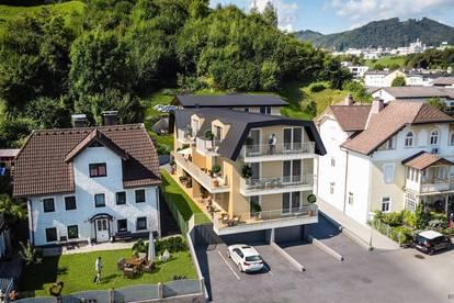 Gmunden: WUNDERBURG APPARTEMENTS