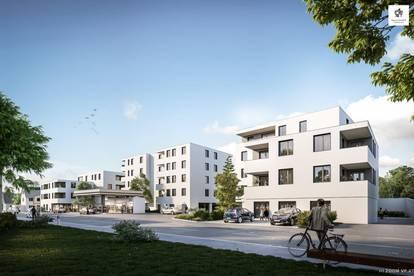 Mühlwang Appartements - Mietwohnungen im schönen Gmunden