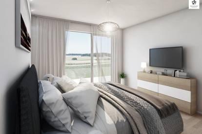 Appartements mit Weitblick - Top 2 Haus D