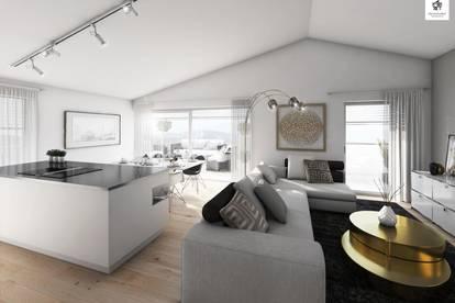 Appartements mit Weitblick - Top 5 Haus C