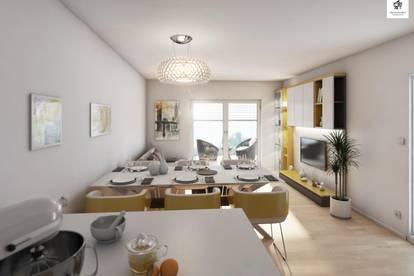 Appartements mit Weitblick - Top 1 Haus F