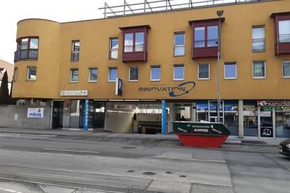 PARKEN - Mitten in Innsbruck