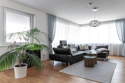 Traumhafte 3-Zimmer Wohnung
