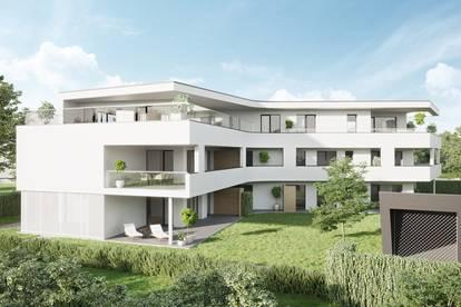Wohntraum Abstallerstraße - 4-Zimmer-Gartenwohnung