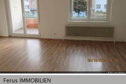 Nette Wohnung in Ruhelage und Badeteich!
